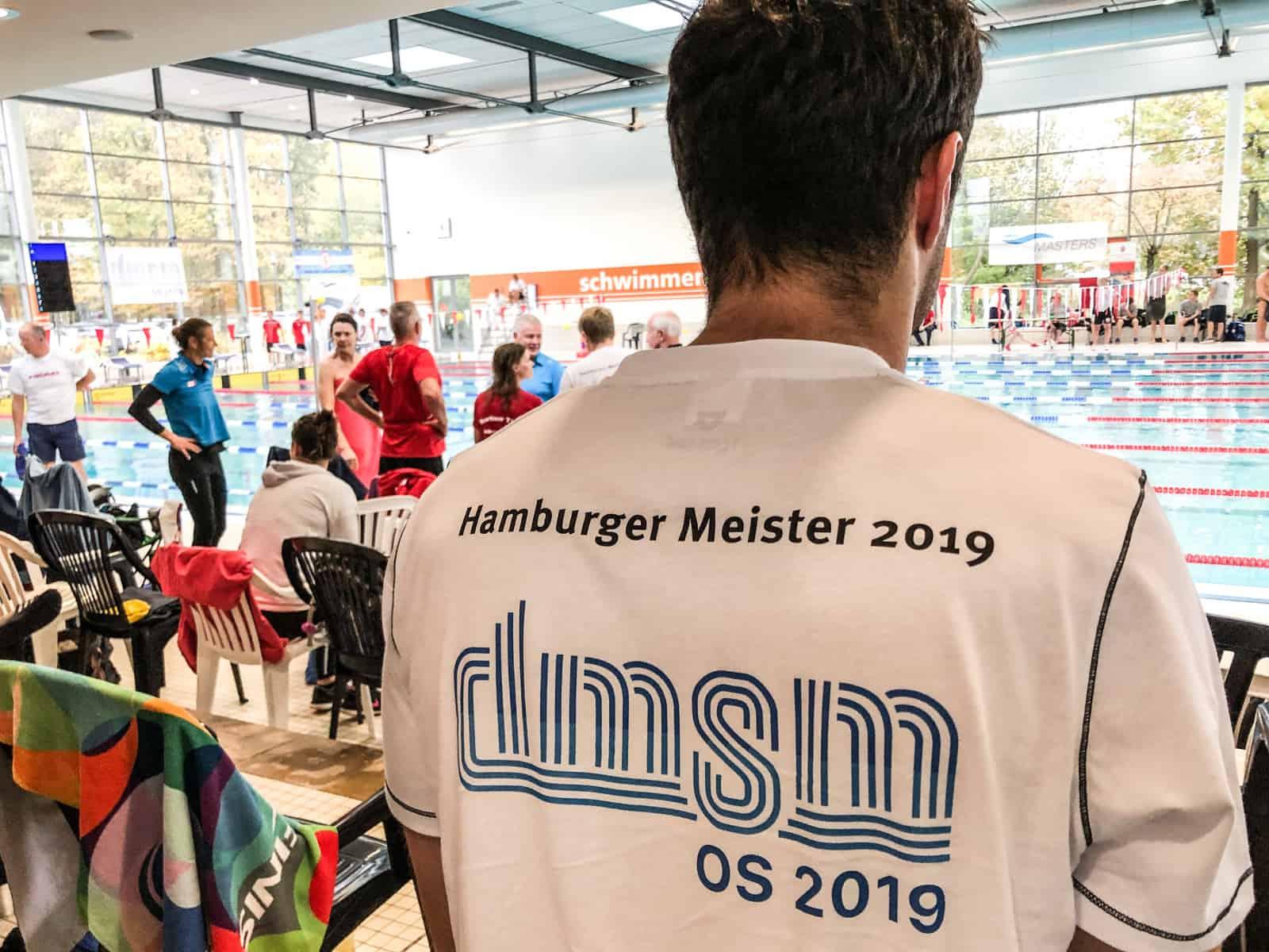 An den DMS nahmen dieses Jahr über 100 Mannschaften teil. Die besten 18 von ihnen qualifizierten sich für das Finale in Osnabrück.