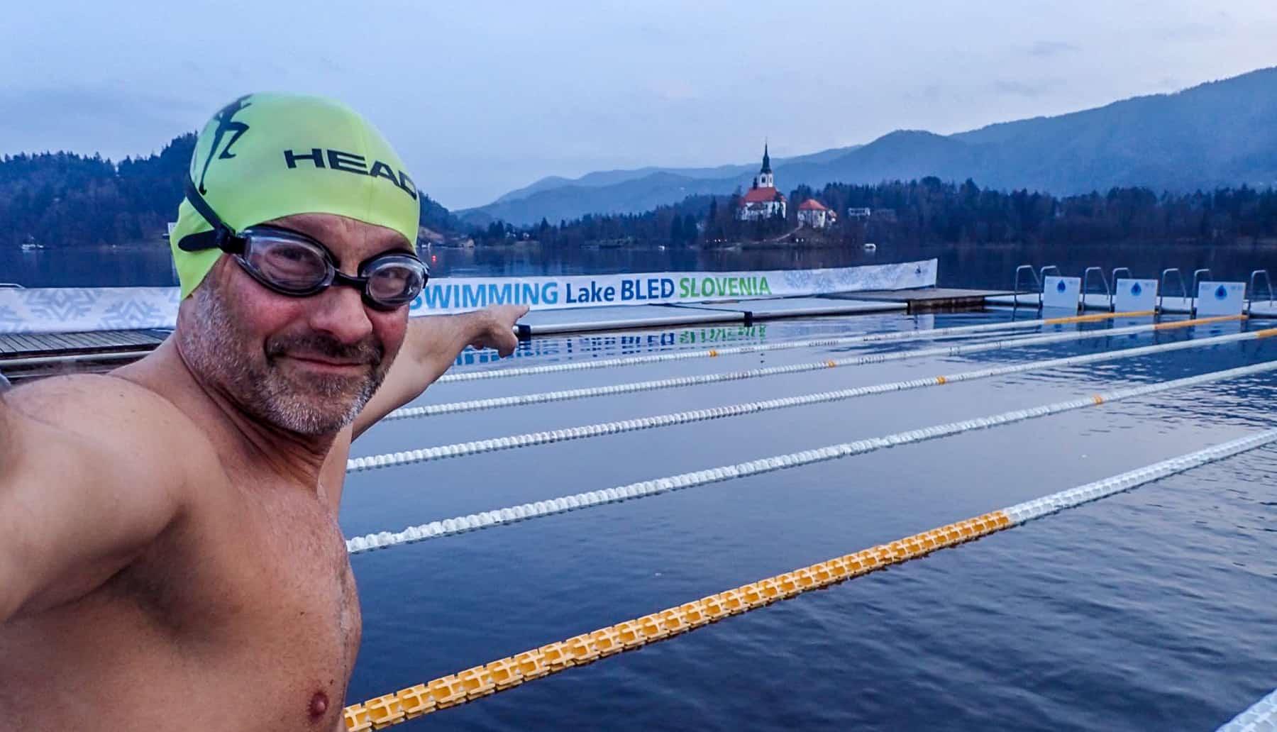 Martin Tschepe berichtet für swim.de von der WM im Winterschwimmen.