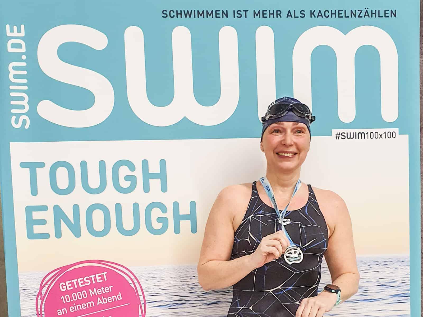 Impressionen von den SWIM 100x100 in Dresden