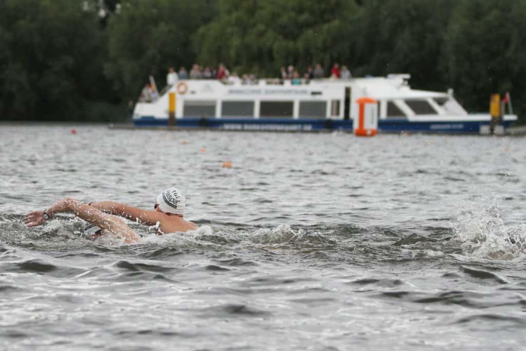 Hamburger Freiwasserschwimmen 2012 - 15