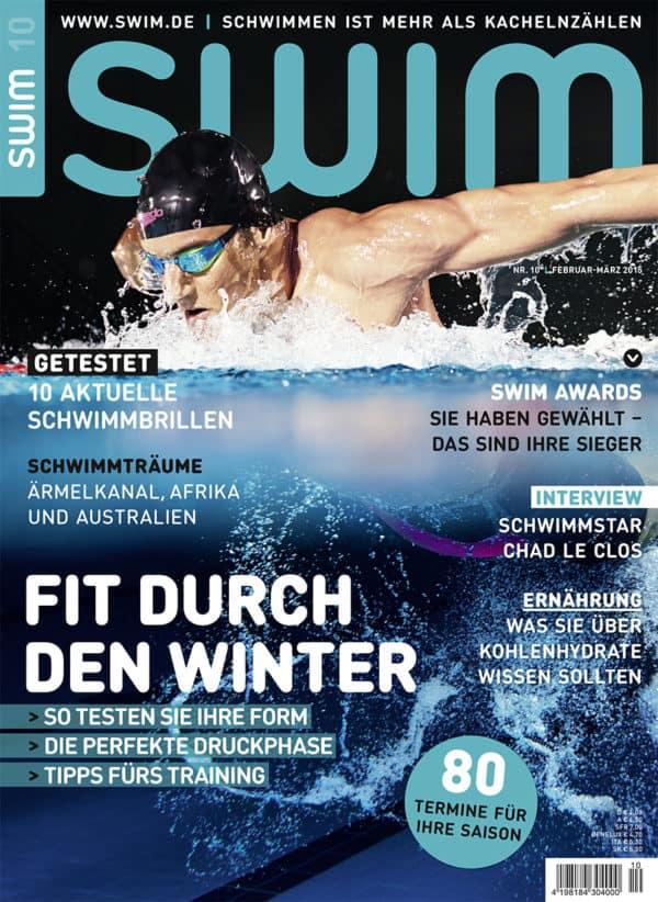 Swim 10