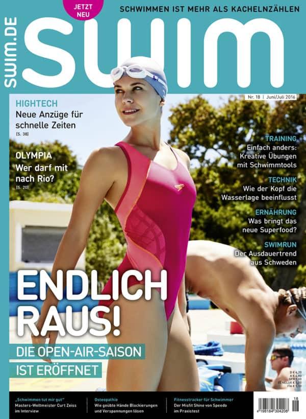 Swim 18