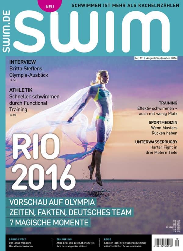 Swim 19