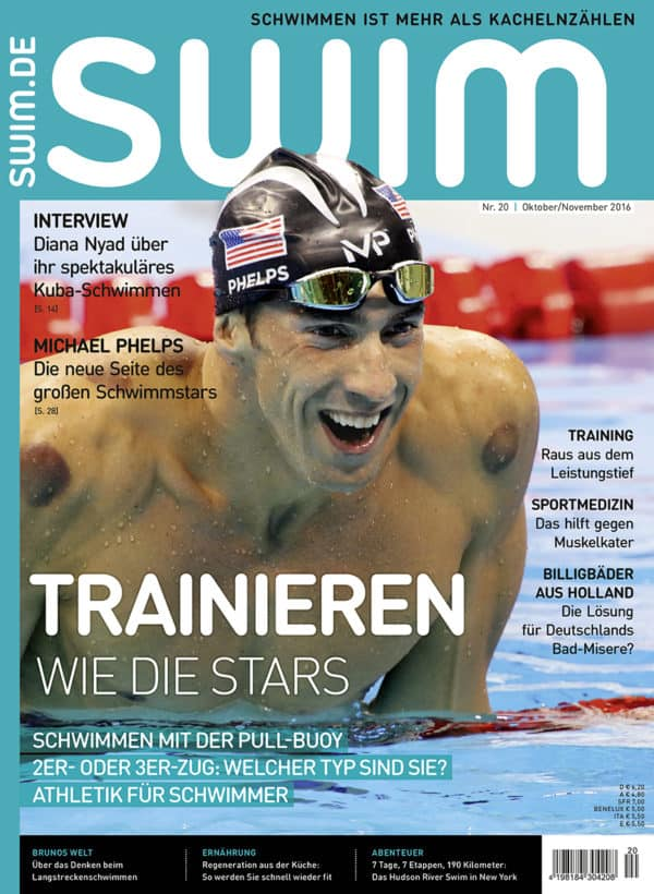 Swim 20