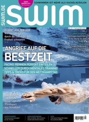 Swim 22