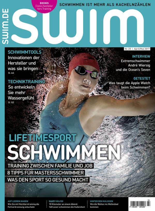 Swim 23