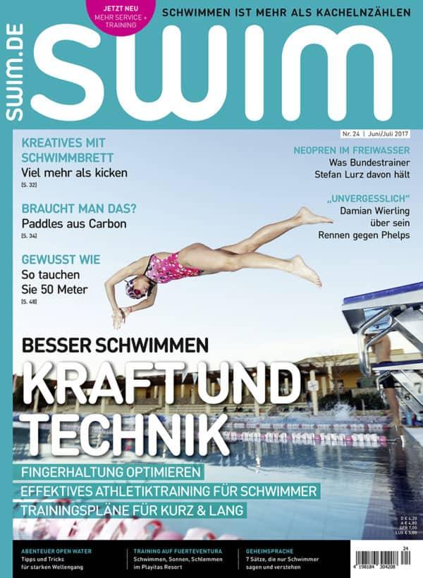 Swim 24