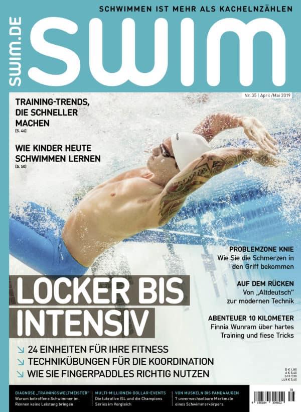 Swim 35