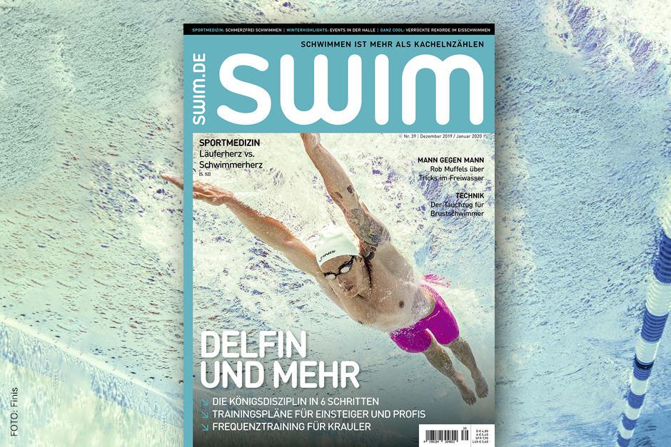 Cover SWIM 39
