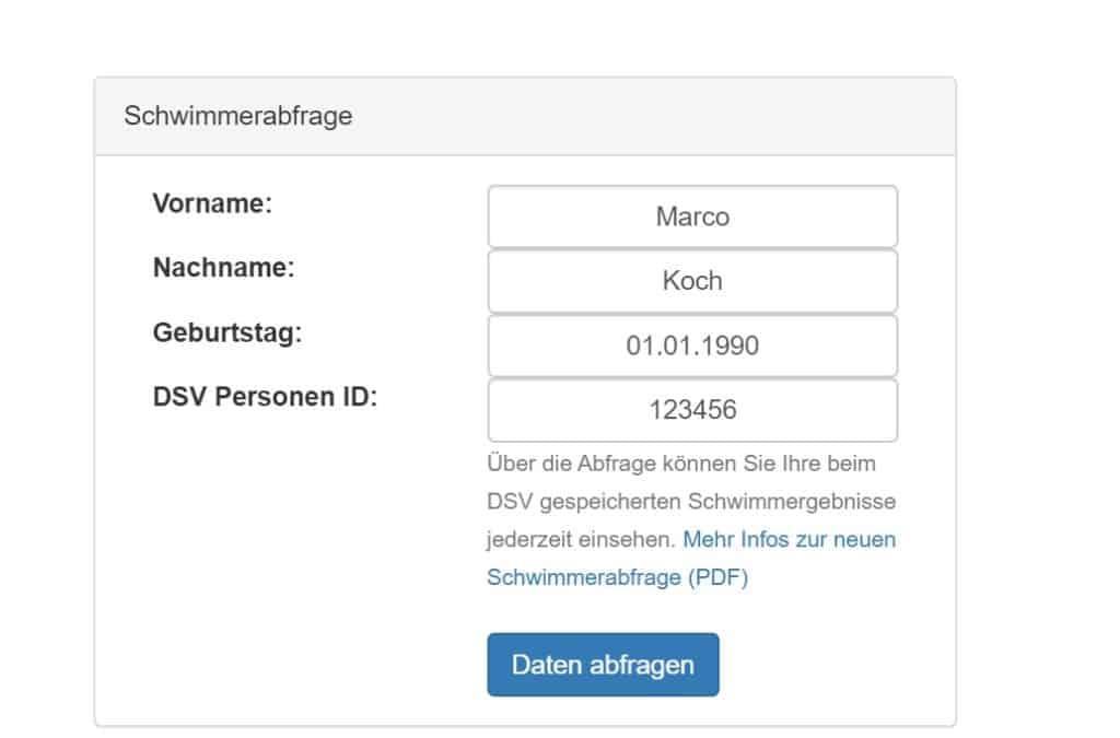 Datenschutz Auf Homepage