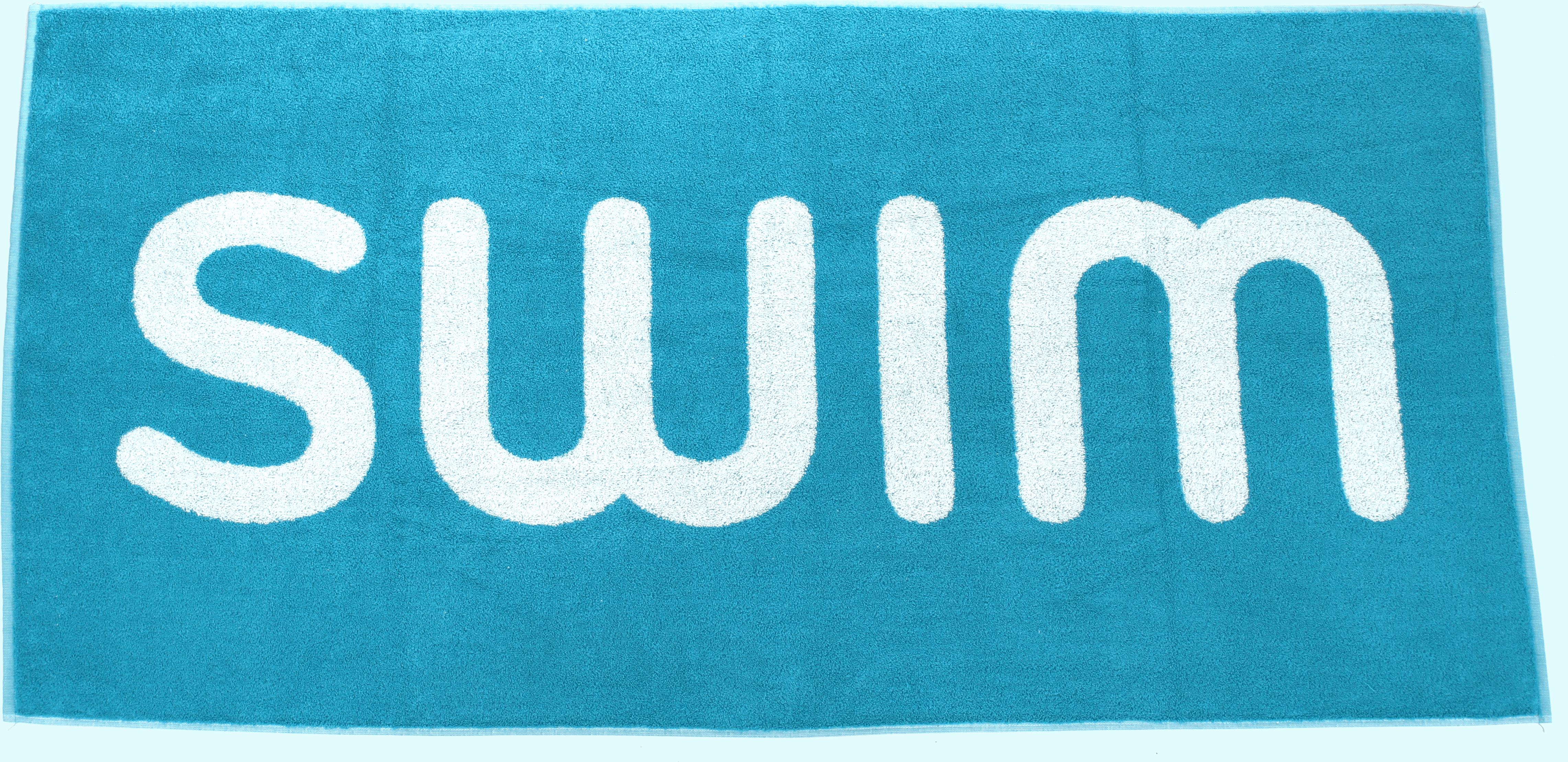 SWIM-Handtuch