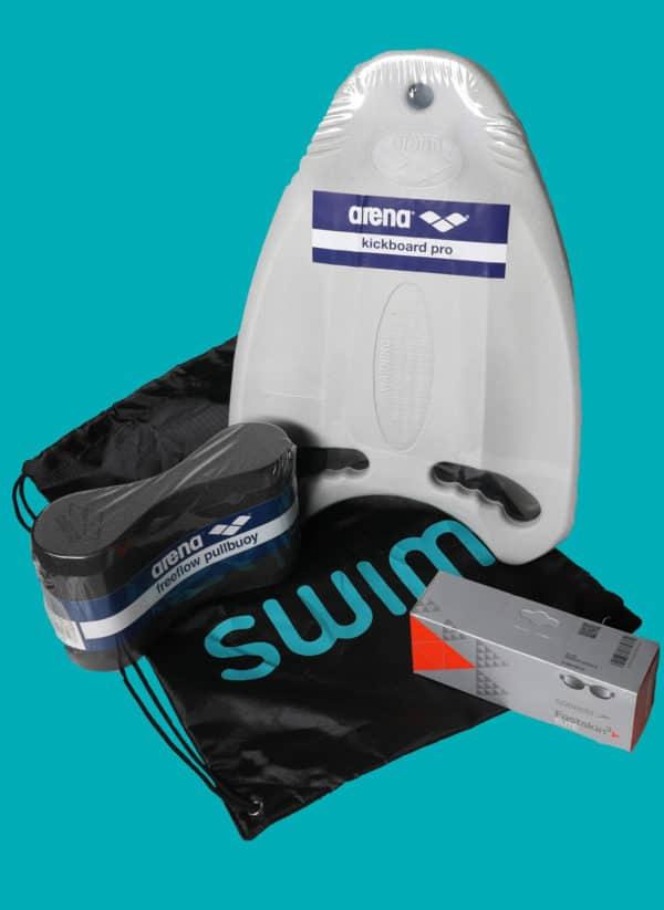 SWIM-Set